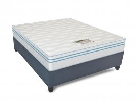 Cloud Nine - Superior Comfort NT - Double Bed Set [Extra Length]