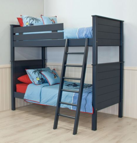 Ripple Bunk Bed - 91cm