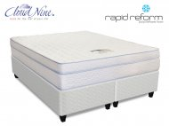 Cloud Nine - Neuroflex BT - King Size Mattress + FREE BASE