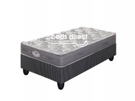 Edblo - Messina Pocket Firm - Three Quarter Bed Set [Extra Length]