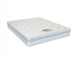 Cloud Nine - Superior Comfort NT - Double Mattress [Extra Length]