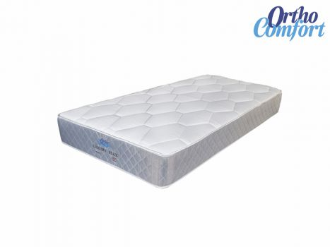 Ortho-Comfort - Luxury Flex - Single Mattress