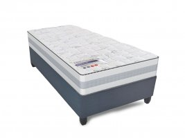 Cloud Nine - Chiroflex VX - Single Bed Set