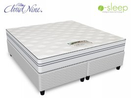 Cloud Nine - Epic Comfort - King Size Bed Set