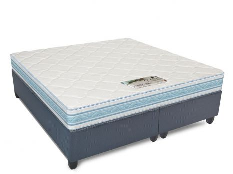 Cloud Nine - Classic - King Size Bed Set [Extra Length]