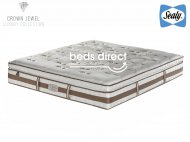 Sealy Posturepedic - Crown Jewel - Tranquil Plush - King Size Mattress