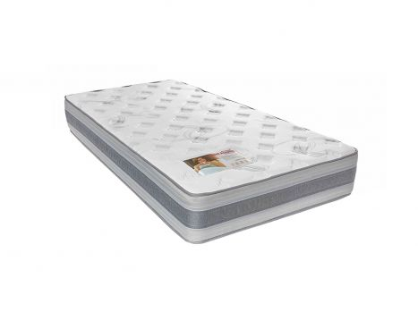 Rest Assured - MQ10 - Three Quarter Mattress