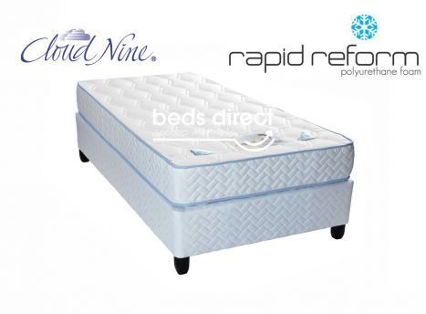 Cloud Nine - Lodestar - Three Quarter Bed Set