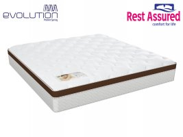 Rest Assured - Cambridge - King Size Mattress