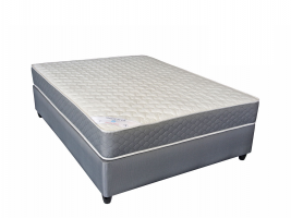 Sleepwell - Sleepline - Double Bed Set (Cape Town Only)