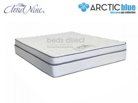 Cloud Nine - Chiroflex BT - Double Mattress