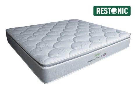 Restonic California Medium Pillow Top King Size Mattress