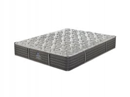 Sealy Posturepedic - Rialto X-Firm Pocket - Queen Size Mattress [Extra Length]