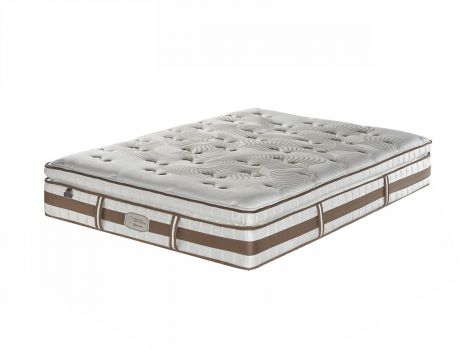 Sealy Posturepedic - Crown Jewel - Romance Pocket Plush - Queen Size Mattress (Jhb/Pta Only)