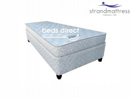 Strandmattress - Dream-Me - Single Bed Set