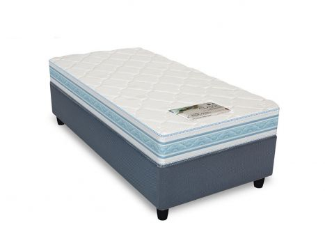 Cloud Nine - Classic - Single Bed Set [Extra Length]