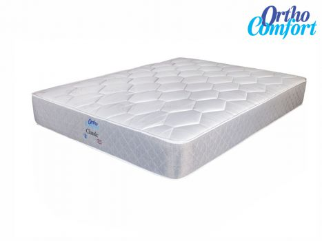 Ortho-Comfort - Classic - Queen Size Mattress