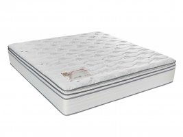 Rest Assured - Mayfair Pillow Top - King Size Mattress