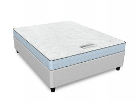 Strandmattress - Dream-Me - Double Bed Set