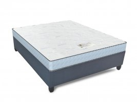 Strandmattress - Snooze-Me - Queen Size Bed Set