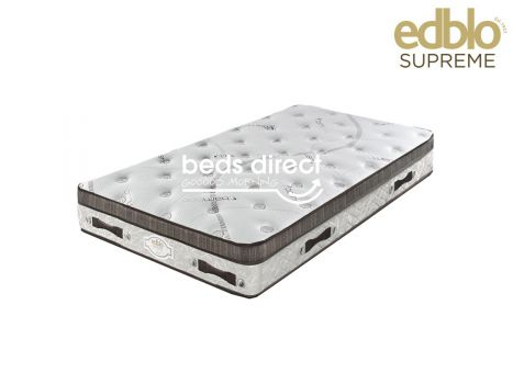 Edblo - Cirrus Pocket - Single Mattress
