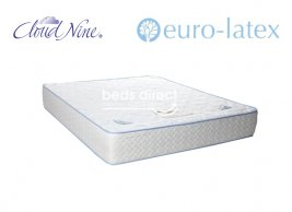 Cloud Nine - Tuscany - Double Mattress [Extra Length] (Jhb/Pta Only)