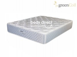 GreenCoil - Opulent - Queen Size Mattress