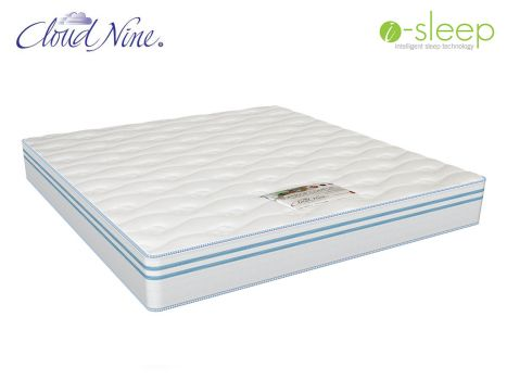 Cloud Nine - Superior Comfort NT - King Size Mattress [Extra Length]