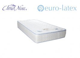 Cloud Nine - Tuscany - Three Quarter Mattress [Extra Length] (Cape Town Only)