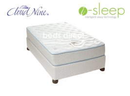 Cloud Nine - Superior Comfort NT - Single Bed Set (Cape Town Only)