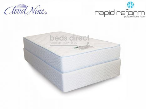 Cloud Nine - Classic - Single Bed Set
