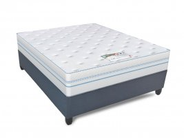Cloud Nine - Grande BT - Queen Size Bed Set [Extra Length]
