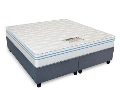 Cloud Nine - Superior Comfort NT - King Size Bed Set [Extra Length]