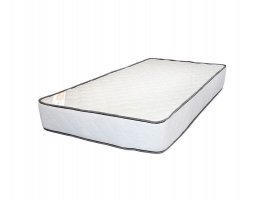 Rest-a-Pedic - Sleep Supreme - Three Quarter Mattress (Jhb/Pta Only)