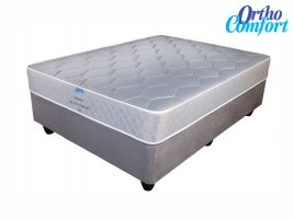 Ortho-Comfort - Snoozzz - Double Bed Set (Jhb/Pta Only)