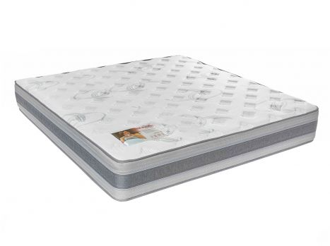 Rest Assured - MQ10 - King Size Mattress