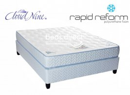 Cloud Nine - Lodestar - Double Bed Set [Extra Length]