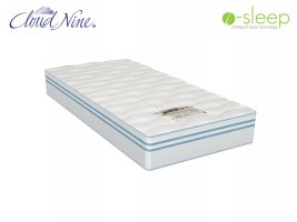 Cloud Nine - Superior Comfort NT - Three Quarter Mattress [Extra Length]