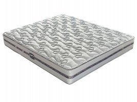 Slumberland - Kendal Firm - King Size Mattress [Extra Length]