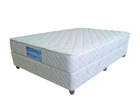 Majestic - Budget - Double Bed Set
