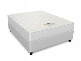 Cloud Nine - Mono-Flex - Queen Size Bed Set