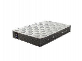 Sealy Posturepedic - Amon Firm - Three Quarter Mattress