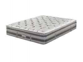 Slumberland - Moonlight - Ultra Luxury - Relax Pillow Top - Double Mattress [Extra Length]
