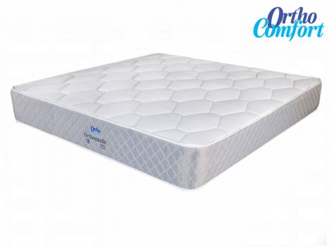 Ortho-Comfort - Orthopaedic - King Size Mattress [Extra Length] (Jhb/Pta Only)