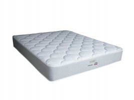 Restonic - Alaska Firm - Queen Size Mattress (Cape Town Only)