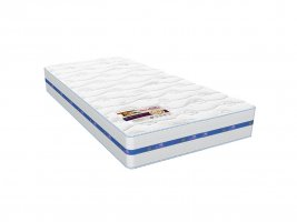 Rest Assured - Ruby 40th Anniversary Edition - Three Quarter Mattress