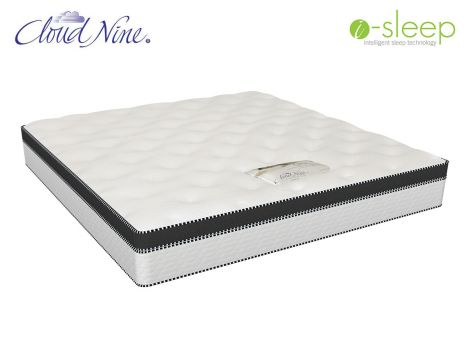 Cloud Nine - Grande BT - King Size Mattress [Extra Length]