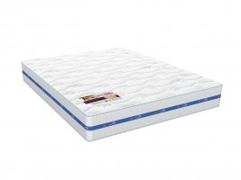 Rest Assured - Ruby 40th Anniversary Edition - Double Mattress