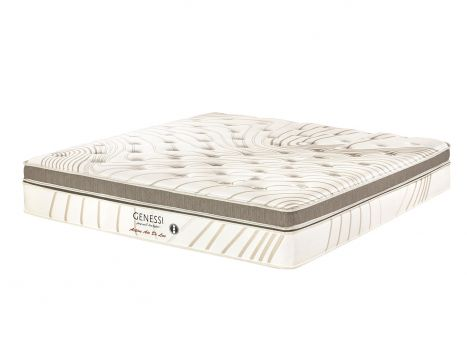 Genessi - Active Air De Lux - King Size Mattress [Extra Length]