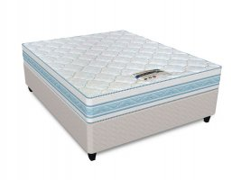 Cloud Nine - Blue 50th Anniversary - Queen Size Bed